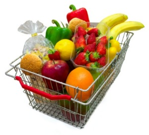healthy-shopping-basket
