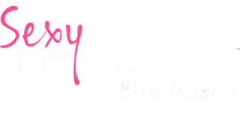 Sexy Fit Vegan Logo